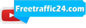 freetraffic24 logo
