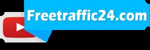 freetraffic24 logo
