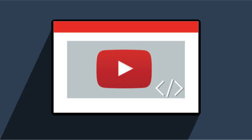 youtube video einbetten tool